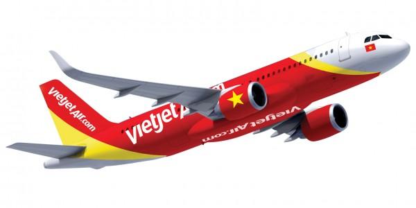 Hãng hàng không Vietjet liên tiếp bị khách tố trong những ngày gần đây. Ảnh minh họa