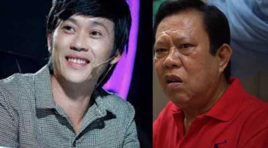 Nhạc sĩ Vinh Sử cho rằng Hoài Linh không phù hợp làm giám khảo Bolero