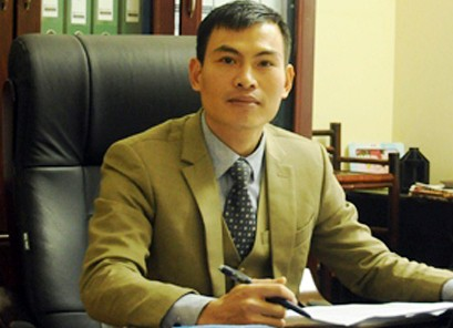 Luật sư Vi Văn Diện
