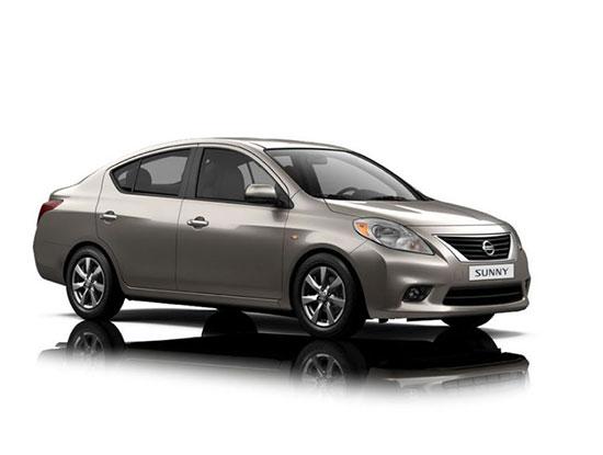 Nissan Suny XL