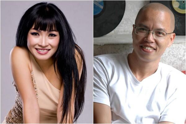 Vũ Ngọc Đãng và Phương Thanh khuyên Bùi Tiến Dũng nên tránh xa gái hư showbiz.