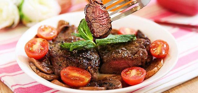 Ăn thịt bò vào thời điểm này nguy cơ mắc bệnh hiểm nghèo