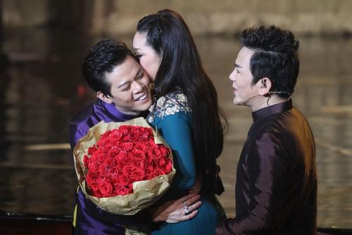 Tình cảm chị em của ca sĩ Như Quỳnh - Tường Khuê khiến nhiều người ngưỡng mộ