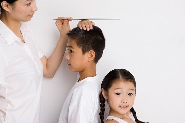 Sau 25 năm người Việt chỉ tăng 3 cm chiều cao