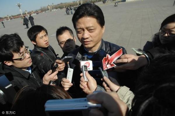 Thôi Vĩnh Nguyên tố cảnh sát Thượng Hải tham nhũng.