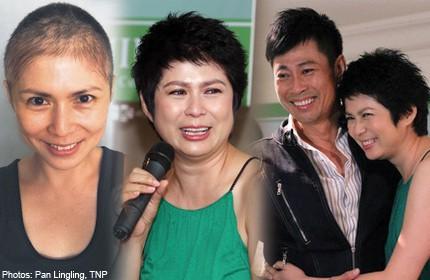Căn bệnh ung thư vú khiến nhiều chị em sợ hãi nhưng lại bị 3 người phụ nữ nổi tiếng ở Singapore đánh gục - Ảnh 3.