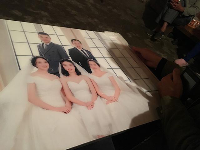 Cặp vợ chồng trẻ chỉ mới kết hôn được 4 ngày trước khi gặp tai nạn thảm khốc.