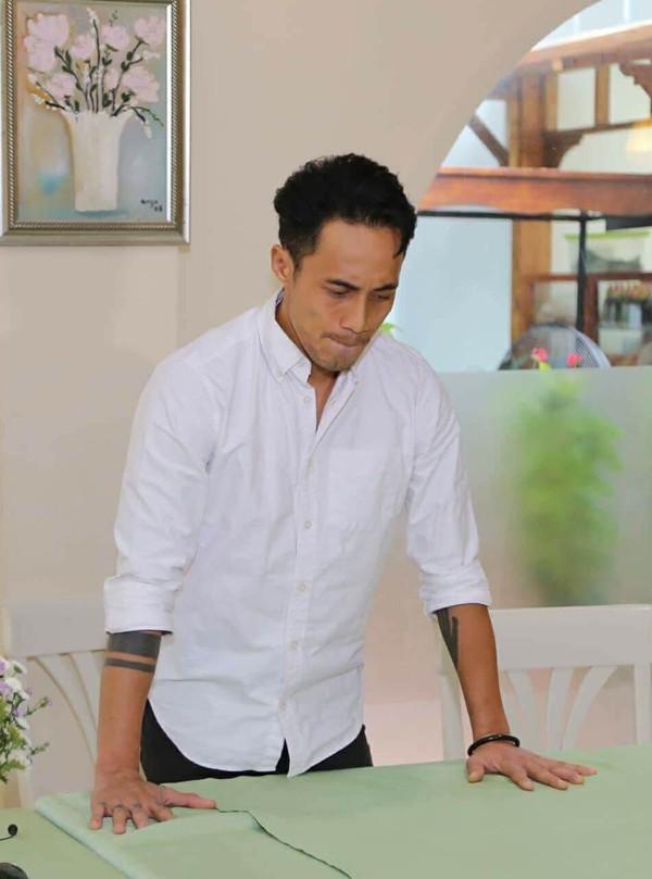 Phạm Anh Khoa nghẹn lời xin lỗi nhưng vẫn không nhận được nhiều cảm thông từ khán giả.