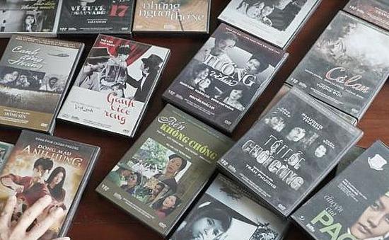 """Lịch sử điện ảnh Việt Nam được nhìn lại qua """"101 bộ phim hay nhất"""".     Ảnh: TL"""