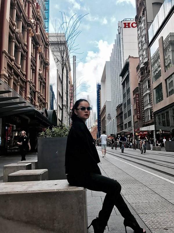 Phạm Quỳnh Anh chạy show nước ngoài nhiều hơn trong thời gian ly thân.