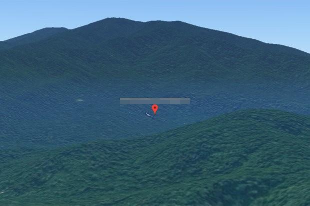 Chuyên gia cho rằng thực sự có máy bay nằm trong rừng, nhưng chưa thể chắc chắn đó là MH370.