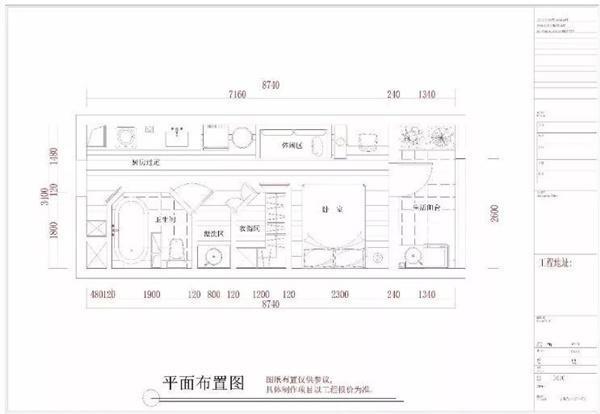 Bản thiết kế căn nhà của Tiểu Miêu.