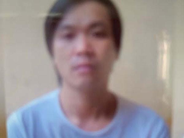 Đối tượng Lê Văn Thọ.