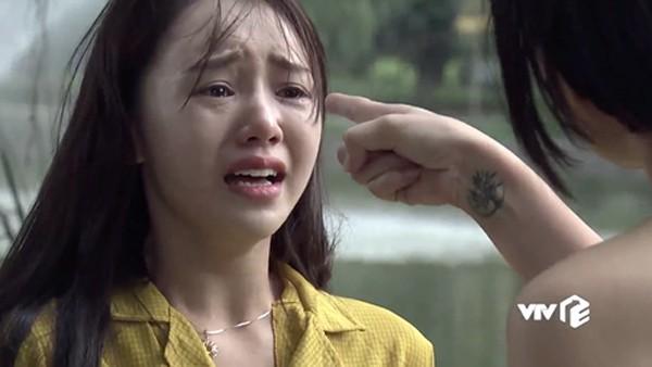 Quỳnh Kool gặp nhiều áp lực và bị đánh quá nhiều trong phim Quỳnh búp bê.