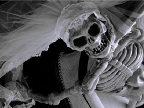 Một xác chết phụ nữ bị trộm và bán cho những gia đình có nhu cầu làm hôn nhân ma có giá gần 600 triệu VNĐ
