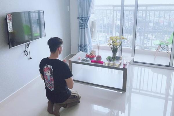 Chưa dừng lại ở đó, Lâm Vinh Hải còn chơi lớn khi mua căn hộ chung cư rộng 90m2, ở gần trung tâm TP.HCM và có trị giá hơn 4 tỷ đồng để tặng Linh Chi.