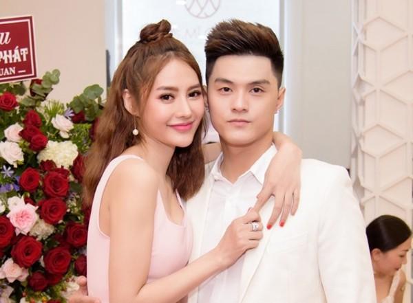 Nữ diễn viên Găng tay đỏ cho biết Lâm Vinh Hải giấu cô chuyện mua nhà dù trước đó cả hai từng góp vốn để kinh doanh bất động sản.