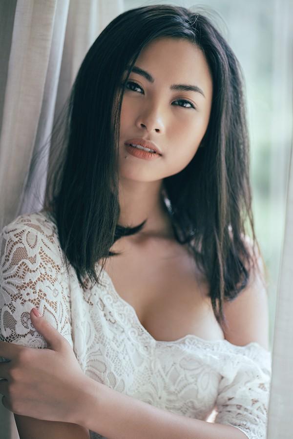Đào Hà đã Nam tiến để phát triển sự nghiệp.