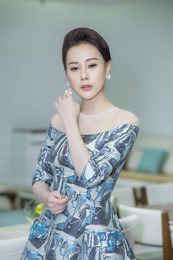 Quỳnh búp bê chính là vai giúp Phương Oanh tỏa sáng và diễn viên đến gần hơn với khán giả.
