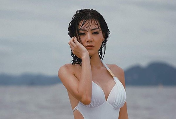 Thanh Hương nổi danh là một người đẹp đầy cá tính và hết mình trong mỗi vai diễn. Người đẹp sinh năm 1988 từng là Á khôi trong cuộc thi Hoa khôi Hải Dương. Khi ấy cô mới 21 tuổi. Sau đó, người đẹp lựa chọn con đường nghệ thuật để phát triển.