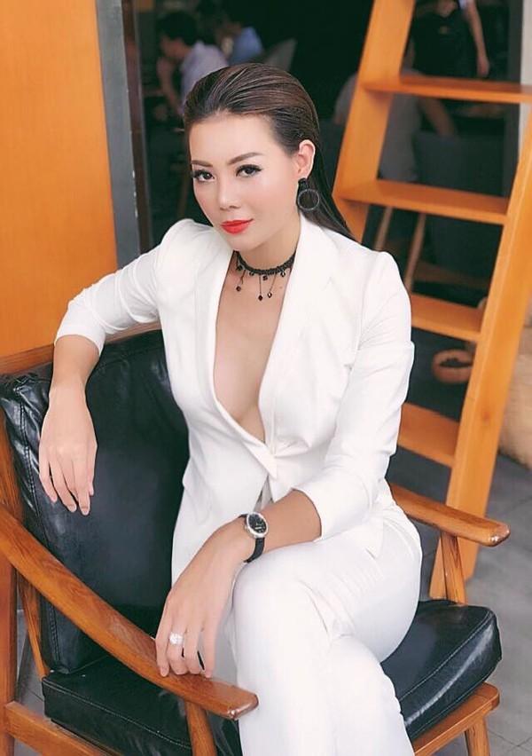 Nhờ sắc vóc hơn người, Thanh Hương thường được đạo diễn lựa chọn cho những vai diễn góc cạnh, cá tính.
