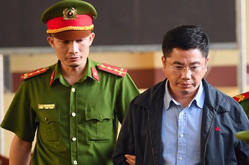 Một góc nhìn khác về ông trùm Nguyễn Văn Dương. (ảnh: TG)