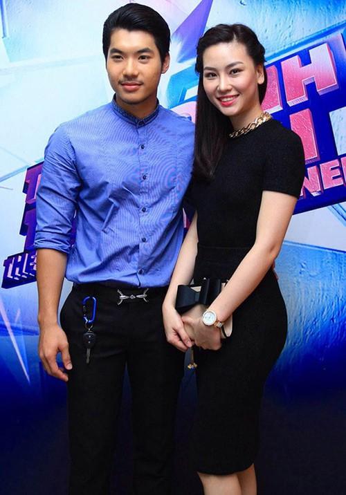 Chân dung vợ doanh nhân hơn tuổi khiến Trương Nam Thành từ bỏ cả đam mê nghệ thuật - Ảnh 8.