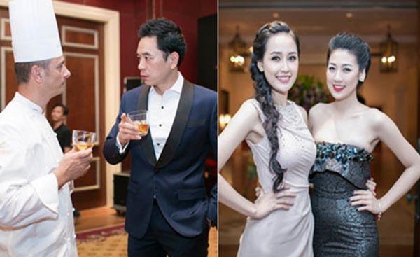 Đến năm 2013, việc Mai Phương Thúy lạnh nhạt với Benny Ng khi chạm mặt cũng nảy sinh nhiều lời đồn đoán.