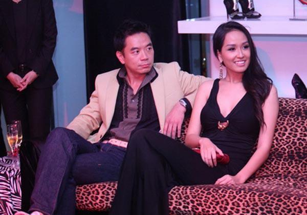 Mối quan hệ của Mai Phương Thúy và Benny Ng từng là đề tài được truyền thông, dư luận quan tâm nhiều.
