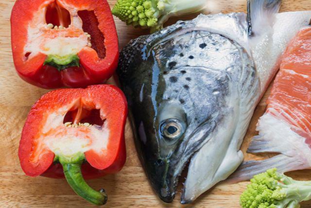 Ăn não cá dễ có nguy cơ nhiễm kim loại nặng