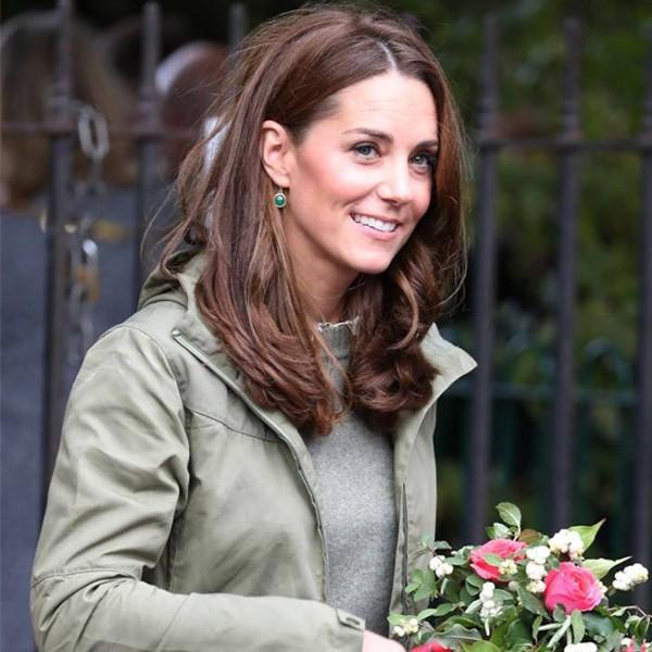 Cô được Nữ hoàng Anh yêu quý bởi tính cách dễ gần, nhã nhặn và hướng nội.
