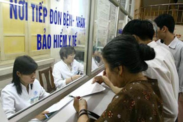 Nhiều trường hợp được hỗ trợ 100% chi phí khám chữa bệnh