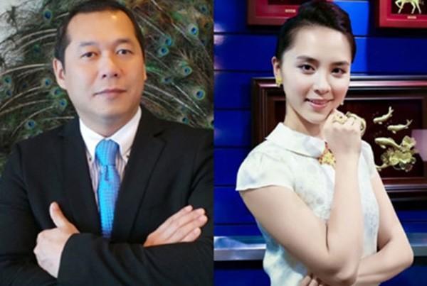 Việc Dương Trương Thiên Lý kết hôn với ông xã doanh nhân hơn 27 tuổi từng gây xôn xao làng giải trí.