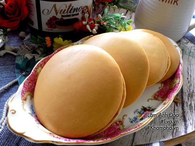 Chúc các bạn thành công với cách làm bánh rán doremon!