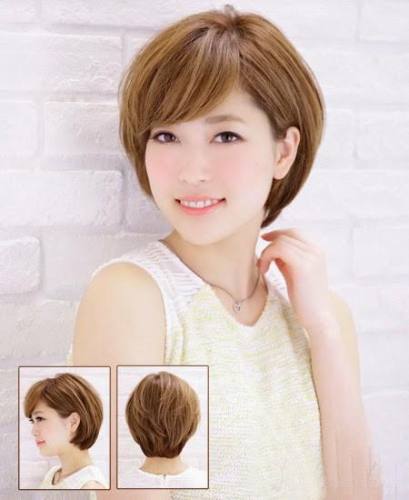 Không chỉ hiện đại, thời thượng, tóc tém làm tăng vẻ bản lĩnh, mạnh mẽ và tỏa sáng của người diện.