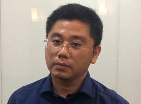 Nguyễn Văn Dương là một trong hai ông trùm của tổ chức đánh bạc. (ảnh: TL)