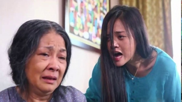 Năm 2017, bất ngờ sau một thời gian kín tiếng trong chuyện hôn nhân, Thu Quỳnh quay trở lại với Sống chung với mẹ chồng. Vai diễn Trang của Thu Quỳnh khiến khán giả ấn tượng nhất vì cô diễn quá thật.