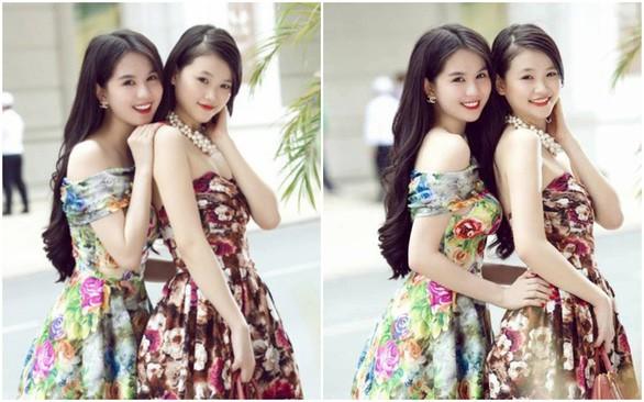 Người hâm mộ tỏ ra bất ngờ khi Phương Khánh từng là em gái kết nghĩa với Ngọc Trinh