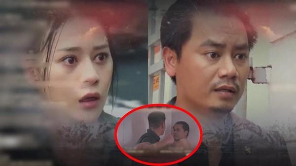 Đồng Thanh Bình gây sốc khi vào vai phản diện gây tranh cãi trong phim Quỳnh búp bê.