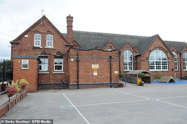 Trường tiểu học Heron Cross