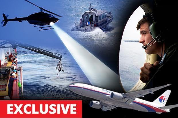 Chuyên gia Vance tuyên bố MH370 không bao giờ được tìm thấy vì thiếu thông tin.