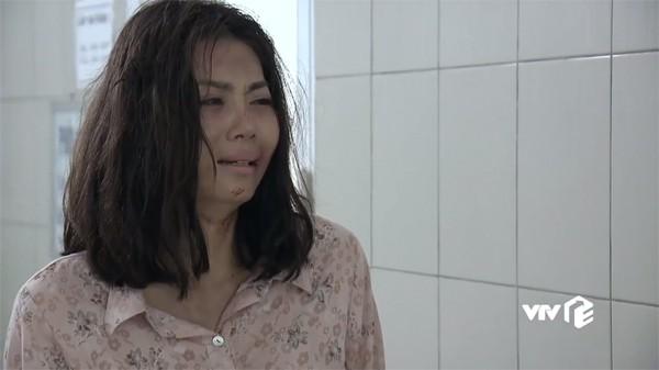 Thanh Hương vụt thành sao nhờ Lan Cave trong Quỳnh búp bê.