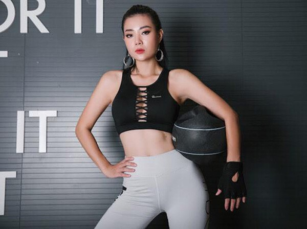 Thanh Hương là phụ nữ cá tính, hiện đại và mạnh mẽ.