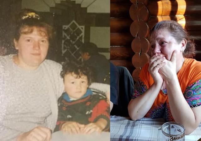 Thay vì xem trực tiếp, mẹ Văn Lâm đã dành thời gian cầu nguyện cho con trai chiến thắng. Ảnh: Zing.vn