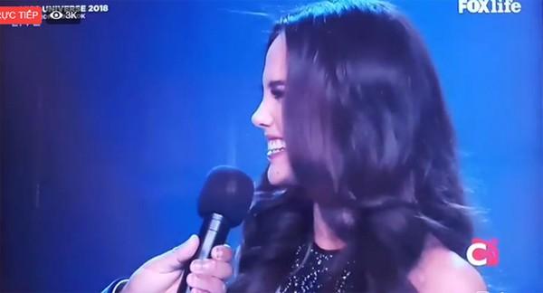 Hhen Niê được đánh giá cao bởi vẻ đẹp cùng kinh nghiệm ứng xử trong cuộc thi Miss Universe 2018.