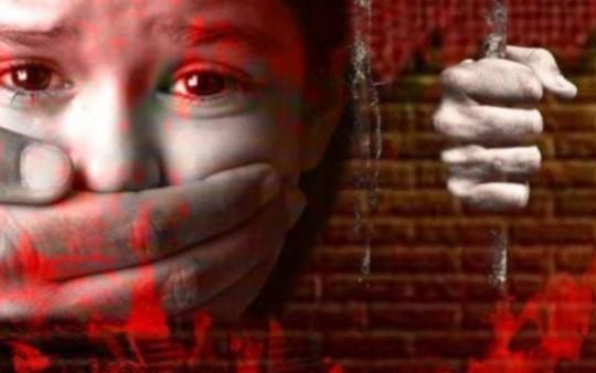 Số vụ cưỡng hiếp trẻ em tại Ấn Độ đã tăng từ 8.541 trường hợp năm 2012 lên 19.765 trường hợp năm 2016. Ảnh: The Siasat Daily