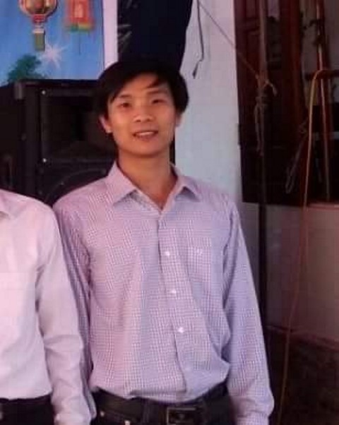 Anh Nguyễn Văn Thắng mất tích bí ẩn hơn 1 năm khiến người thân lo lắng. Ảnh gia đình cung cấp