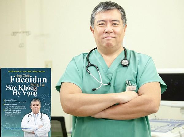 Quyển sách giúp nhiều người có thêm sự hiểu biết, kiến thức về sức khỏe để có thể chủ động phòng tránh bệnh ung thư.