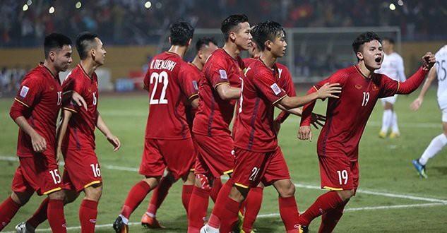 Các học trò của HLV Park Hang Seo nên chơi tấn công dù phải đá tại sân khách