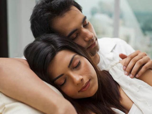 Cuộc yêu bình thường, đạt chất lượng chỉ cần kéo dài từ 20-30 phút.